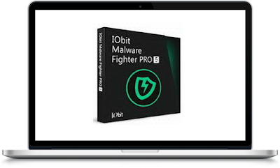 IObit Malware Fighter Pro 5.5.0.4388 Full Version