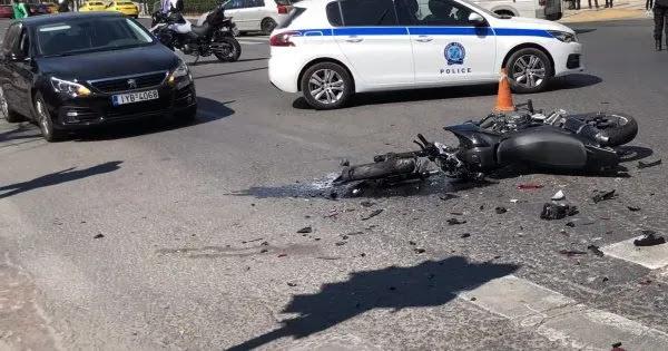 Κύκλοι της ΕΛ.ΑΣ: «Δεν συλλάβαμε τον οδηγό της κ.Μπακογιάννη γιατί το τροχαίο... δεν ήταν θανατηφόρο»!