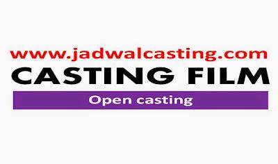 Open Casting Acara Sitkom Film
