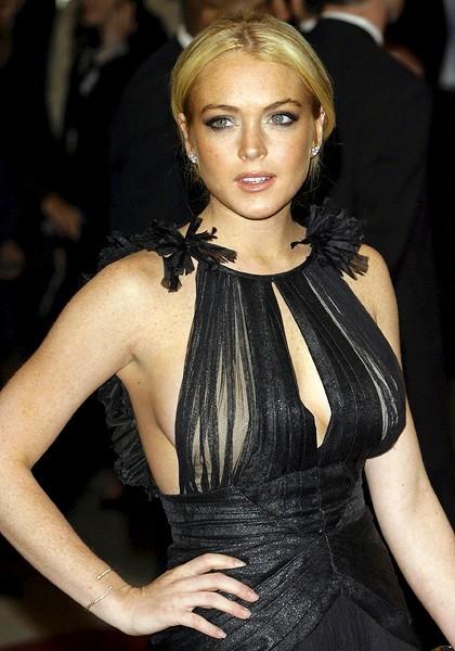 Ass ICloud Lindsay Lohan  nudes (98 photo), 2019, swimsuit