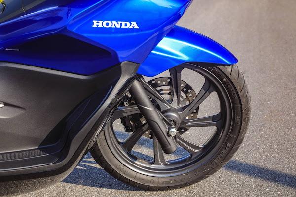Honda PCX 2022: fotos, preços, cores e especificações
