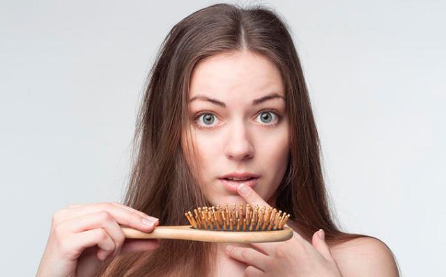 evitar la pérdida de cabello