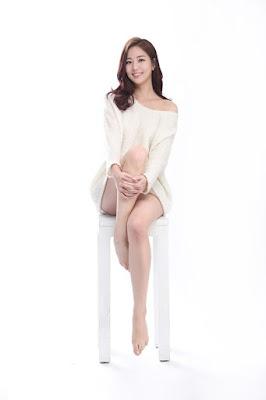miss korea announcer sbs sports mensa