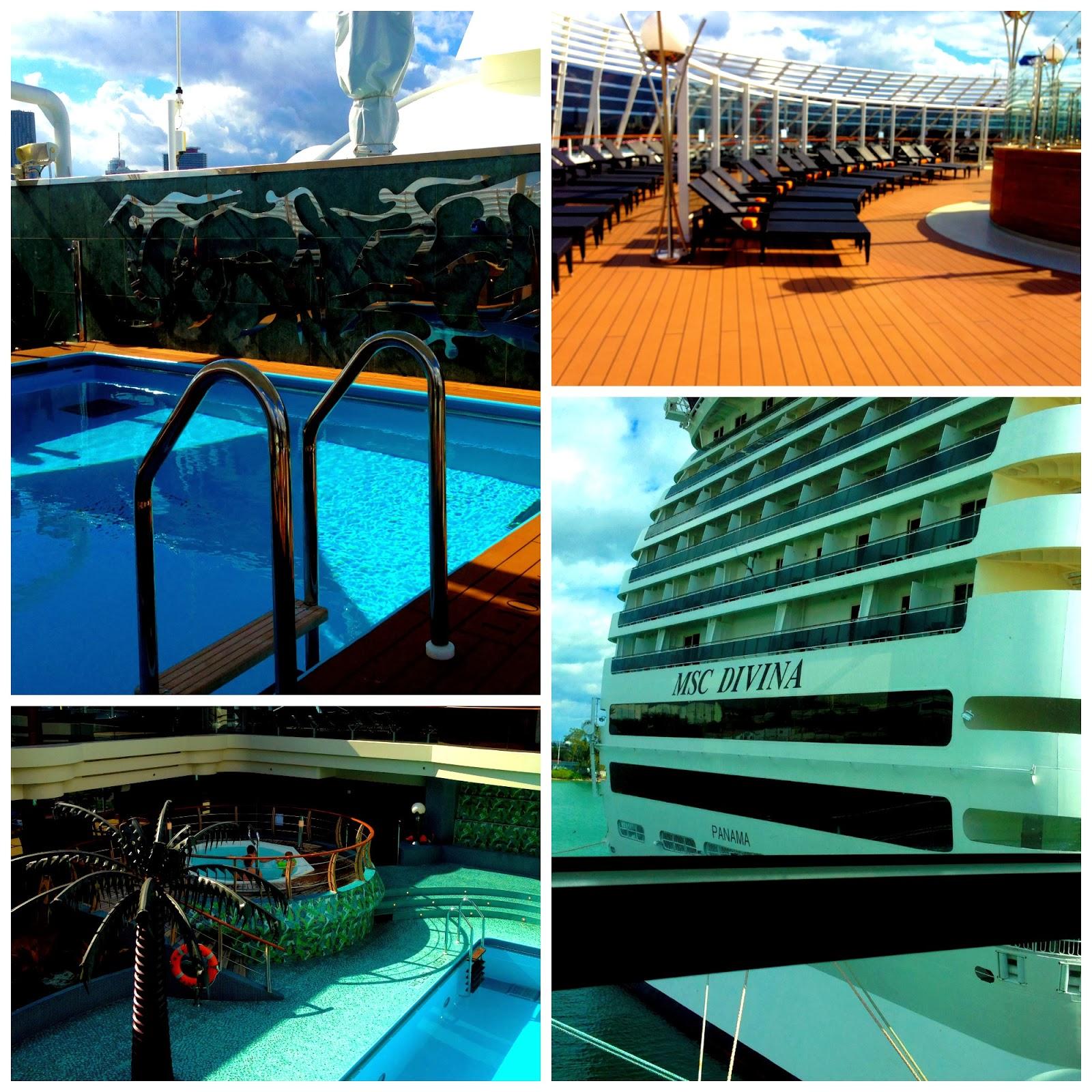 Cruise Travel Agent Training
