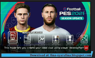 PES PPSSPP Chelito 2021