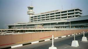 Air Force personnel stabs NDLEA official at Lagos Airport