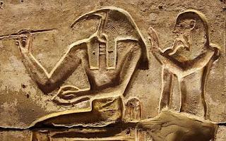 Az Atlantiszi Thoth smaragdtáblái: III. Smaragdtábla - A bölcsesség kulcsa