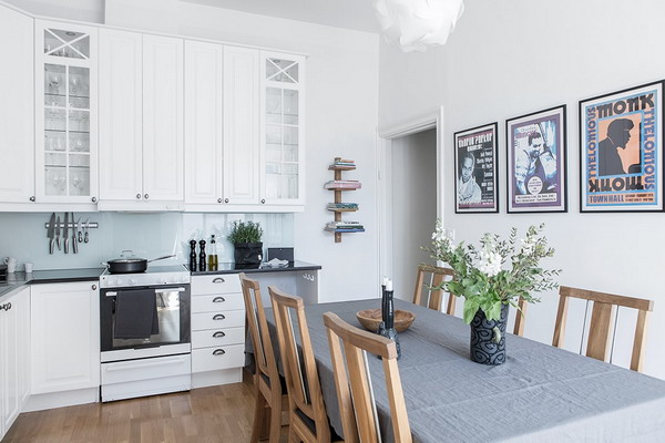 Trends For Kitchens 8
