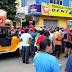 Toyoteiros fecham ruas do centro de Surubim em protesto. Prefeitura recua da decisão.