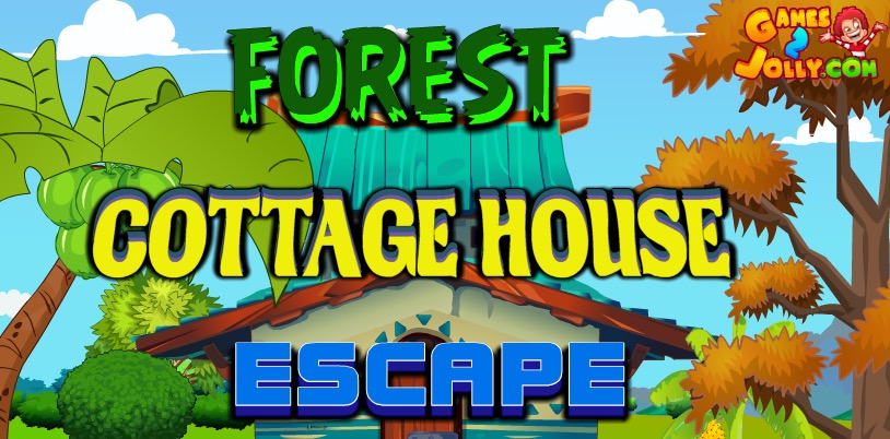 Forest Cottage House Esca…