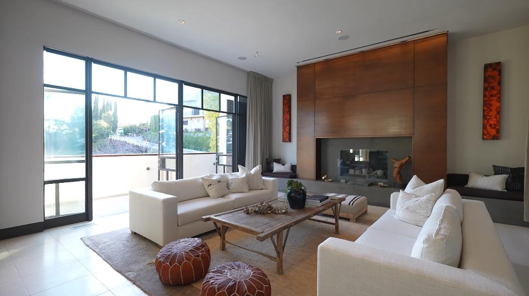 39 Interior Design Photos vs. 9267 Thrush Way, Los Angeles, CA Luxury Home Tour