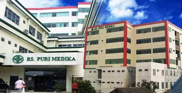 Alamat & Nomor Telepon Rumah Sakit Puri Medika Jakarta Utara