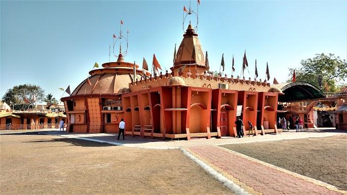 Shri Dadaji Darbar Khandwa