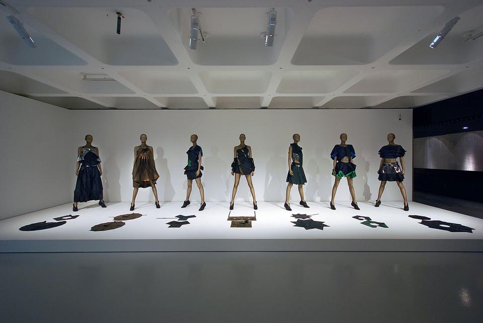 "Travel Cooltour: ""Future Beauty"" -Seattle Art Museum"