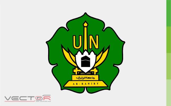 Universitas Islam Negeri Ar Raniry (UIN Ar Raniry) Aceh Logo - Download Vector File CDR (CorelDraw)
