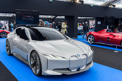 معرض فرانكفورت الدولي للسيارات 2019 : تواريخ ومستجدات