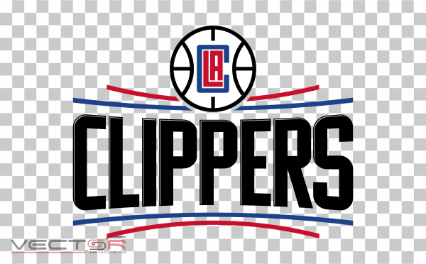 LA Clippers Logo - Download .PNG (Portable Network Graphics) Transparent Images