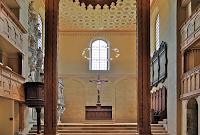 Schlosskirche Goseck
