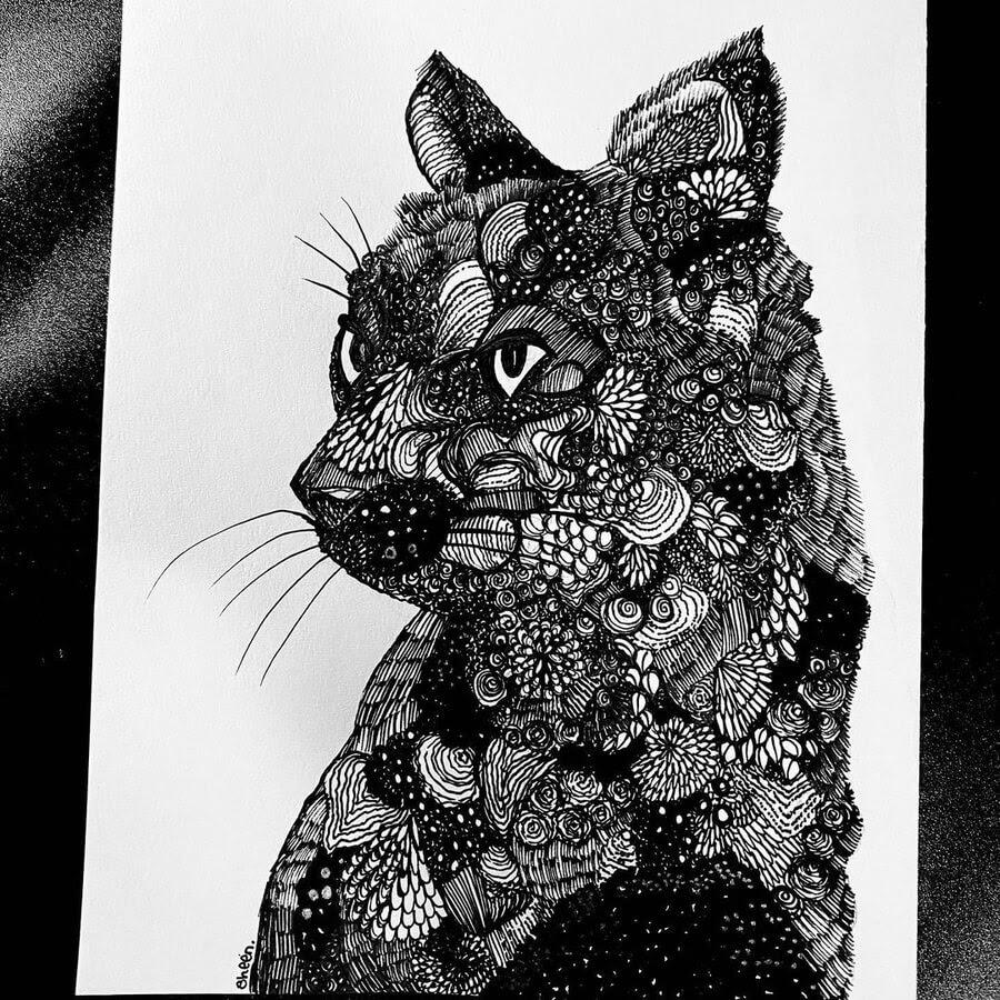 01-The-black-cat-Sheen-www-designstack-co