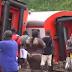 Δεκάδες νεκροί από εκτροχιασμό επιβατικής αμαξοστοιχίας στο Καμερούν (video+photo)