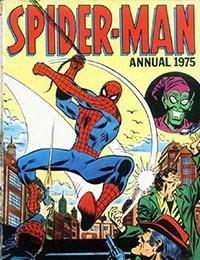 Read Spider-Man Annual (1974) comic online