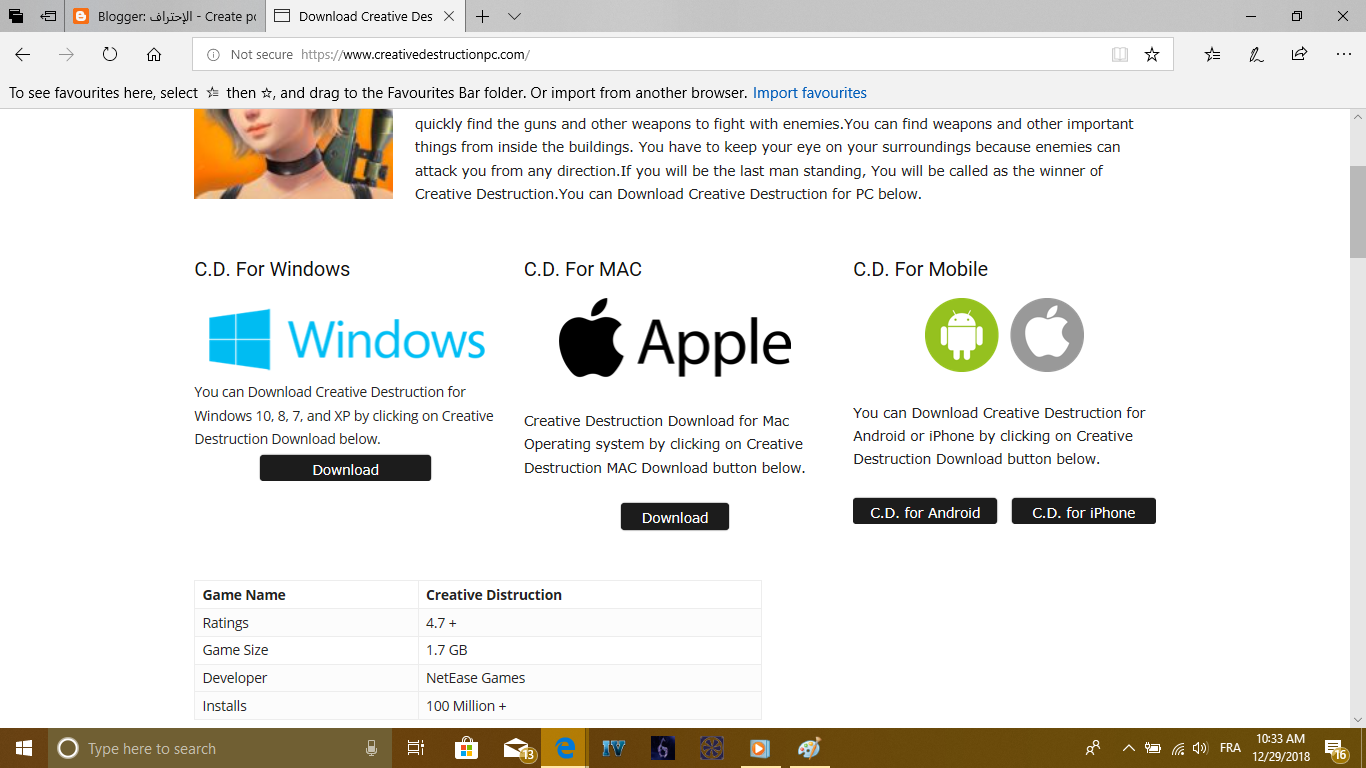 websites to download free games for windows 7