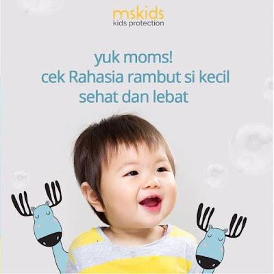 Mskids untuk perlindungan pada anak