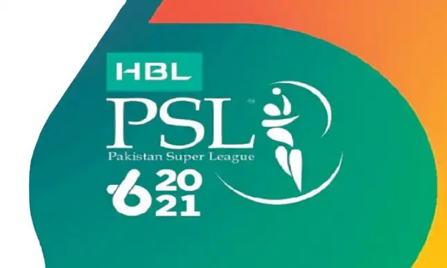 Here's the PSL 2021 Official Schedule for Remaining Matches
