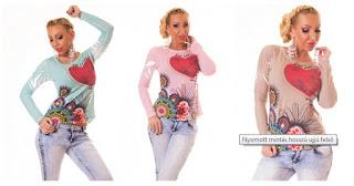 ManiaXtreme, a női divat webáruház