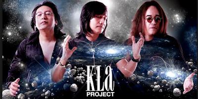 Kumpulan Lagu KLa Project
