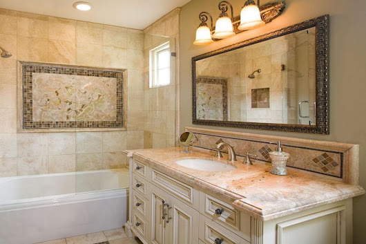 Bathroom Style Ideas