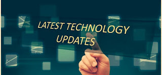 Technology News Update