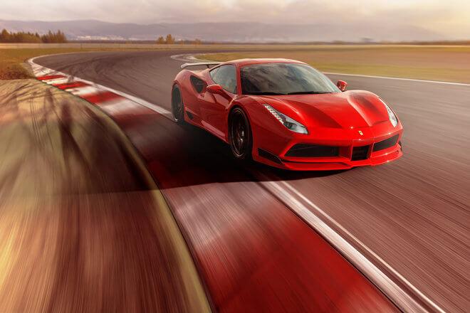Nilai Perusahaan Ferrari Mencapai Rp170 Triliun, tapi Tidak Dijual