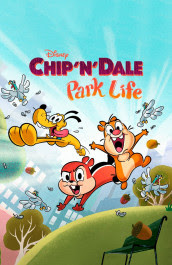 Chip N Dale: Park Life Temporada 1 audio latino