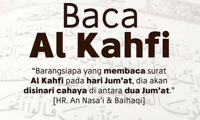Jom baca 4 kisah dan ujian dalam Surah Al-Kahfi yang boleh kita jadikan pengajaran dan ikhtibar.