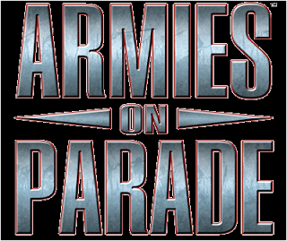 Armies on Parade 2017 Warsaw Poland