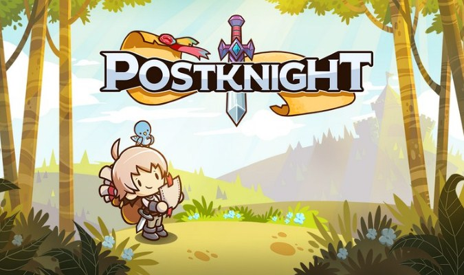 Game Offline Android Petualangan - PostKnight