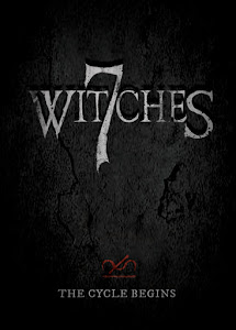 7 Witches Poster