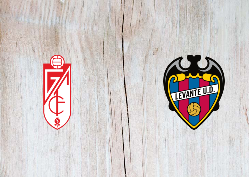 Granada vs Levante -Highlights 14 December 2019