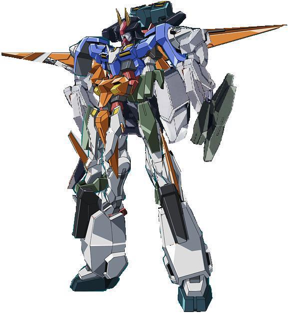 GUNDAM GUY: Gundam FanArts