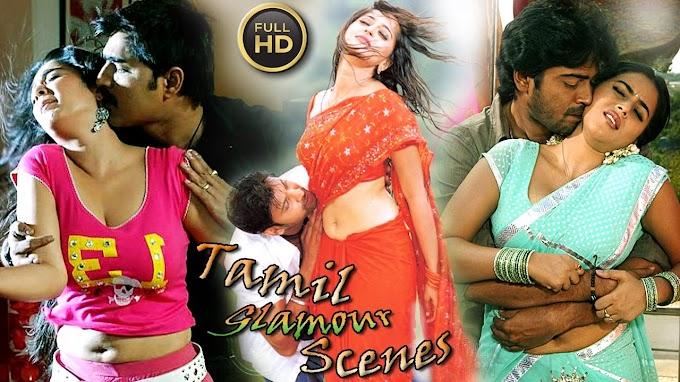Tamil Mix Super Scenes | Tamil Glamour Scene