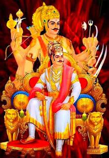 Kartavirya Dwadasa Nama Stotram