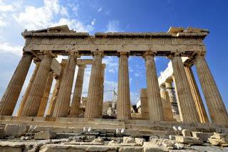 Yunanistan ya da Atina Turlarını Kesinlikle İncelemelisiniz