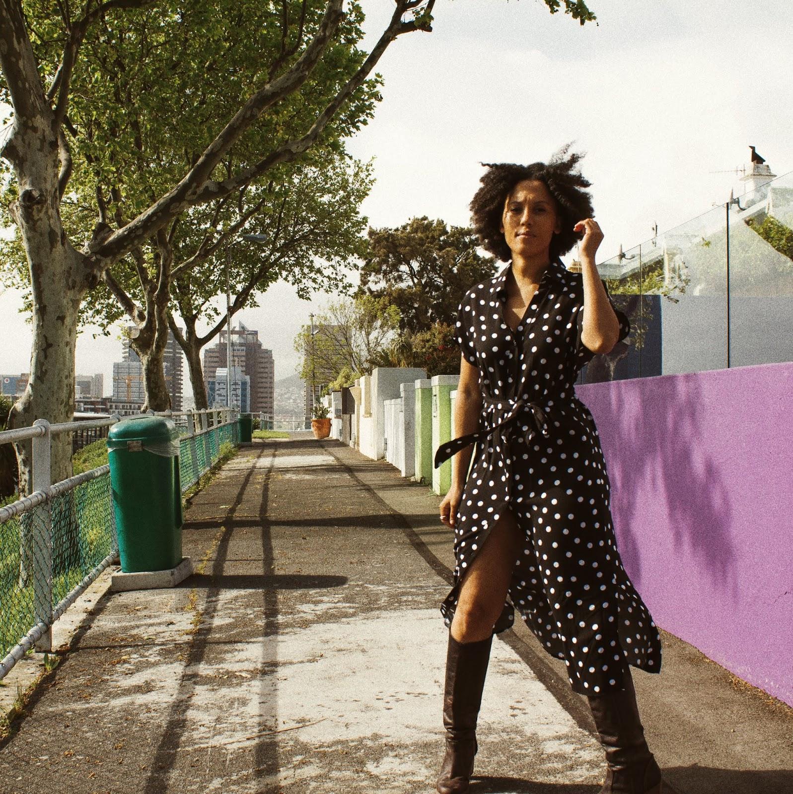 Liezel-Esquire-how-to-wear-polka-dot-dress