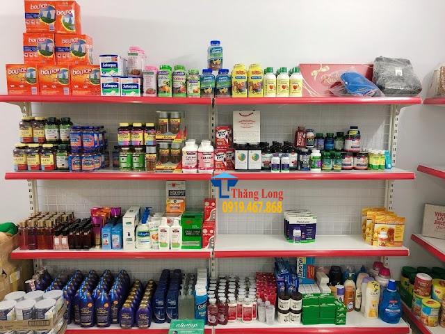 Địa chỉ mua giá kệ bày hàng siêu thị tại Quảng Ngãi giá rẻ