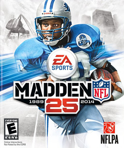 MADDEN NFL 25 free download pc game full version