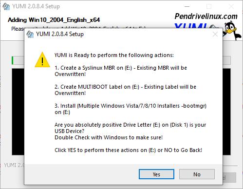 YUMI 2.0.8.4