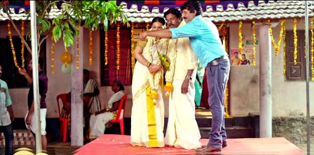 Chicken Kokkachi Malayalam Movie Comedy scene | Cast and crew