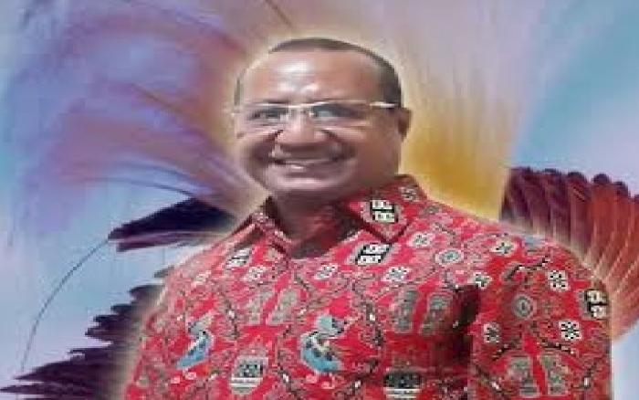 Christ Wamea: Para Menteri dan Buzzer yang Serang Anies Hanya untuk Tutupi Kelemahan Rezim