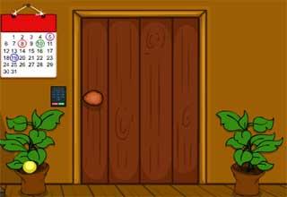 Mirchi Escape Motel - Juegos de Escapar